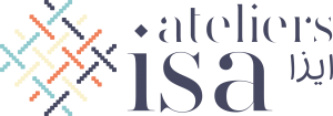 Logo Ateliers ISA (Anciennement Isalys)